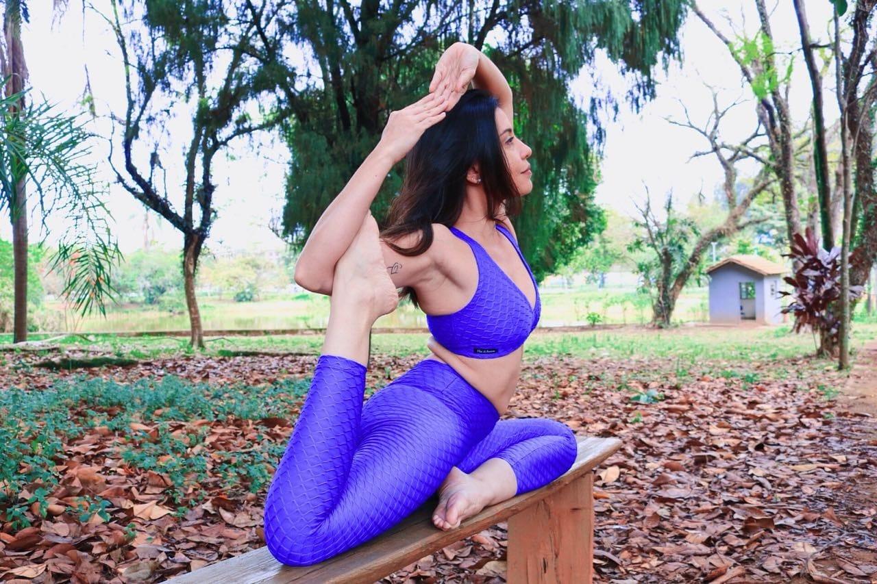 Yoga - Equilíbrio da Mente e Corpo